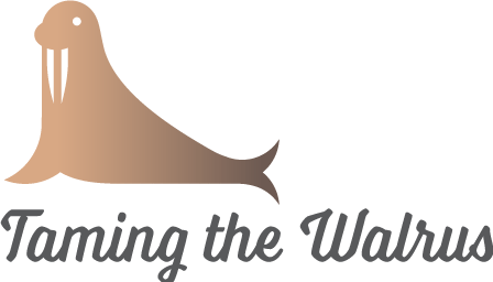 Taming the walrus